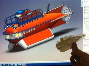 Hydronaute 002